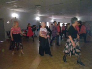 Cobourg Dance Club